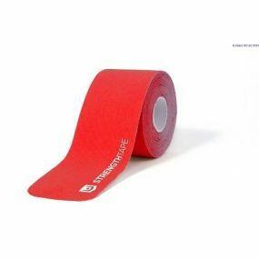 StrengthTape - 5m Roll - Red