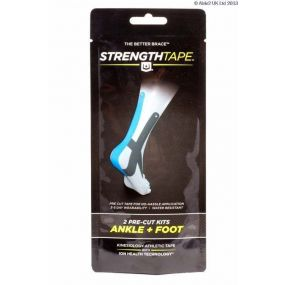 StrengthTape - Mini Kit - Ankle and Foot