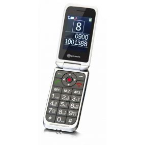 Amplicomms PowerTel M7000i Clamshell Mobile Phone