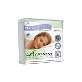 Protect A Bed Mattress Protector For Double Beds