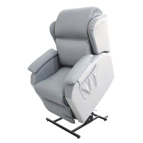 Pressure Relieving Riser Recliner Chair