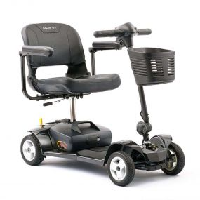 Pride Lightweight Mobility Scooter