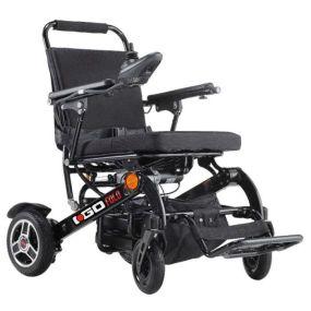 Pride iGo Fold Automatic Folding Electric Wheelchair