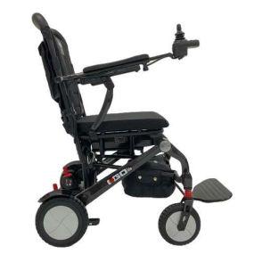 Pride iGo Lite Carbon Fibre Folding Electric Wheelchair