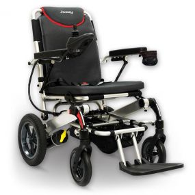 Pride iGo Plus Folding Electric Wheelchair