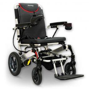 Pride iGo Plus Folding Electric Wheelchair