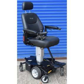 Pride Jazzy Air Wheelchair **Used**