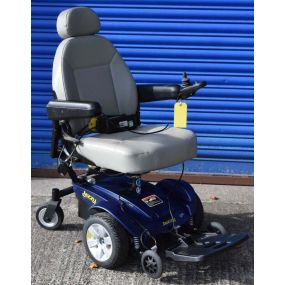Pride Jazzy Select Wheelchair **Used**