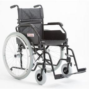 Pride Mobility Aluminium Self-Propelled Wheelchair - 18