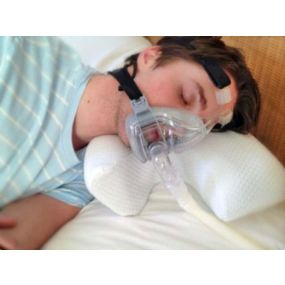 Putnams Advanced Foam CPAP Pillow- Small