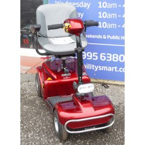 2019 Rascal 388s Mobility Scooter **Used**