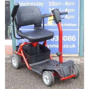 Rascal Partner Mobility Scooter **Used**