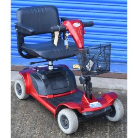 Rascal Taxi 4 Mobility Scooter **Used**