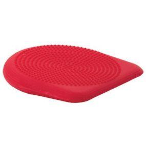 Dynair Premium Wedge Cushion - Red