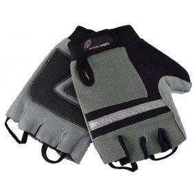 Revara Sports Wheelchair Gloves - XL (Grey)