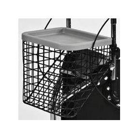 Lightweight Tri- walker with Loop Brakes - Optional Basket
