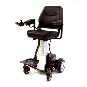 Roma Reno Elite Seat Riser Power Chair
