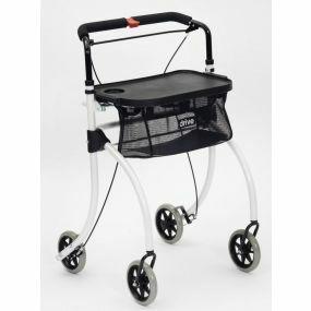 Roomba Rollator