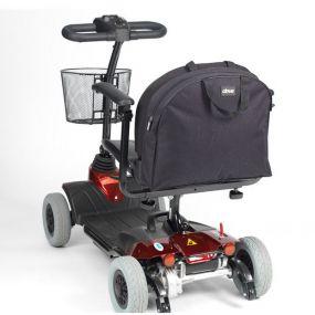 Back Pack Scooter Bag