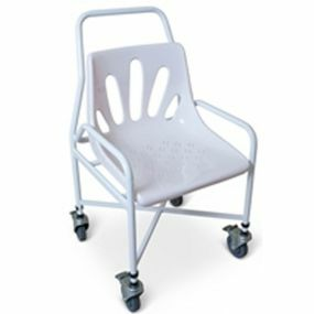 Mobility Utility Shower Chair Fixed Height