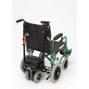 Powerstroll - S Drive Dual Wheel Powerpack - Heavy Duty