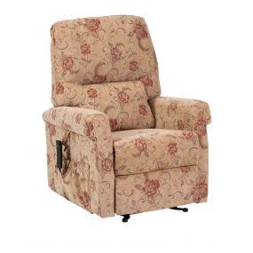 Sasha Riser Recliner Chair - Floral