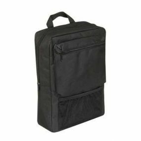 Scooter Pannier Bag - Black