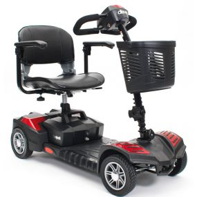 Drive Scout Mobility Scooter - 20 Ah