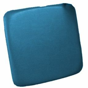 Spare Blue Seat Cover For MS24694