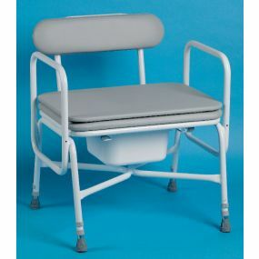 Sherwood Bariatric Commode