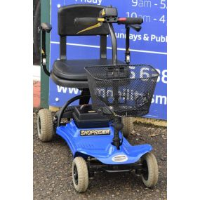 Shoprider Altea 4 **Used**