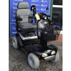 2014 Shoprider Cadiz Mobility Scooter **Used**