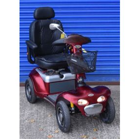 2012 Shoprider Cordoba Mobility Scooter **Used**