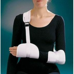 Shoulder Support CVA Sling
