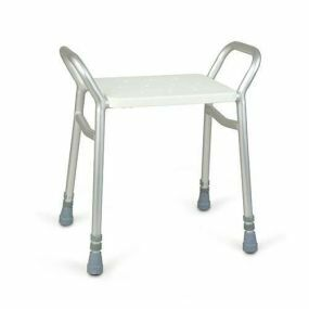 Shower Stool - Flat Packed