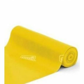 Sissel Fit Band - 5m light resistance - Yellow
