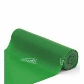 Sissel Fit Band - 5m strong resistance - Green
