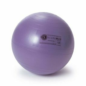 Sissel Securemax Exercise Ball - Blue/Purple 45cm