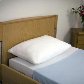 Sleepknit V-Shaped Pillowcase