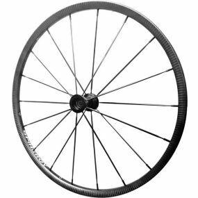 Spinergy Carbon Blade Wheel Black 24