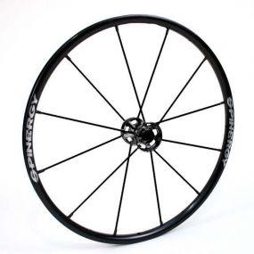 Spinergy LX Wheel Black 22