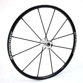 Spinergy LX Wheel Black 24