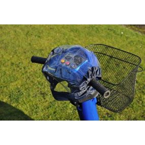 Splash Scooter Control Panel Cover - Medium / Large
