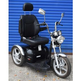 Sport Rider Mobility Scooter **Used**