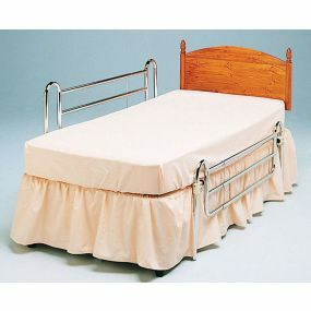 Standard Bed Rails For Divan Beds - Standard