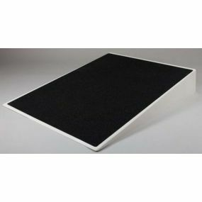 Fibreglass Threshold Ramp - 6 Inch