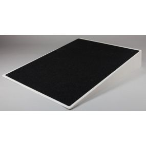 Fibreglass Threshold Ramp - 3 Inch