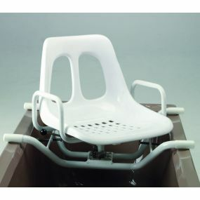 Standard Rotating Bath Seat - 27 Inch