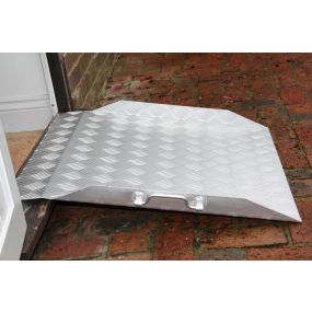 Standard Threshold Ramp - 70 x 76cm