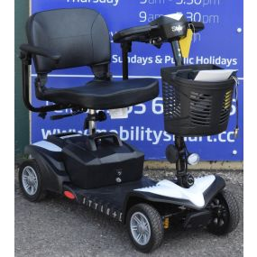Style Plus 4 Mobility Scooter **Used**